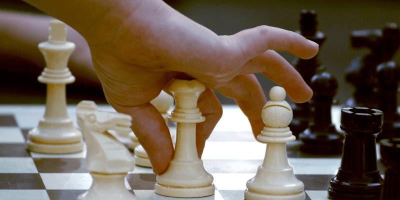 Empfohlene Beitragsbilder 3 interessante Varianten von Schach von denen Sie noch nie gehört haben Aktives Schach - 3 Interessante Varianten von Schach, von denen Sie noch nie gehört haben.