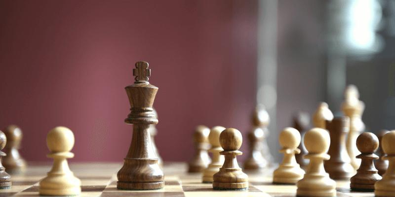 Empfohlene Beitragsbilder 3 interessante Varianten von Schach von denen Sie noch nie gehört haben Zylinderschach - 3 Interessante Varianten von Schach, von denen Sie noch nie gehört haben.