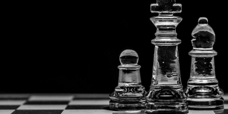 Empfohlene Beitragsbilder 6 Tipps wie man im Schach besser wird Bischöfe raus - 6 Tipps, wie man beim Schach besser ist