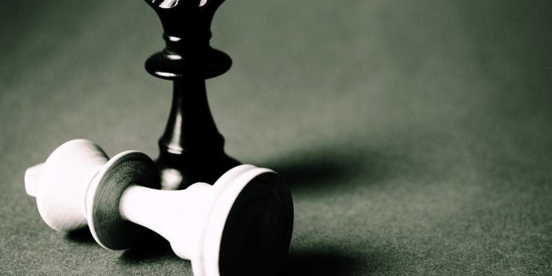 Empfohlene Beitragsbilder 6 Tipps wie man im Schach besser wird Verschwende nicht deine Zeit - 6 Tipps, wie man beim Schach besser ist